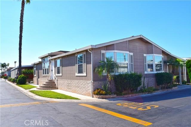201 W Collins Avenue 125, Orange, CA 92867