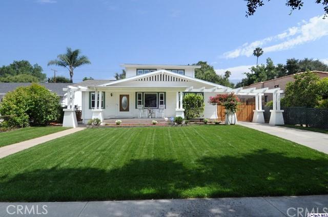 1757 Las Lunas Street, Pasadena, CA 91106