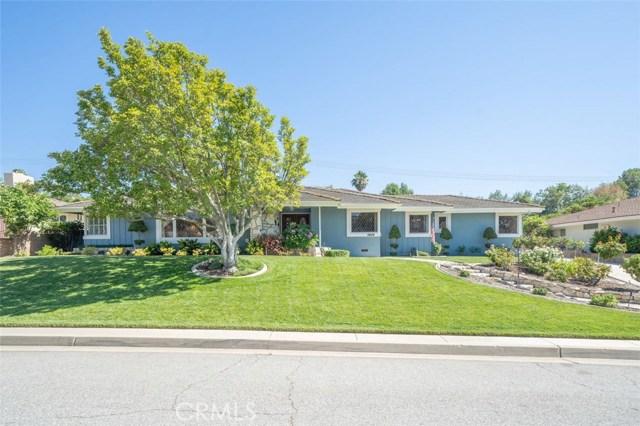 2828 E Rosemary Drive, West Covina, CA 91791