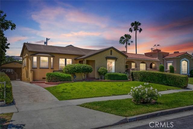 3712 W 59th Street, Los Angeles, CA 90043