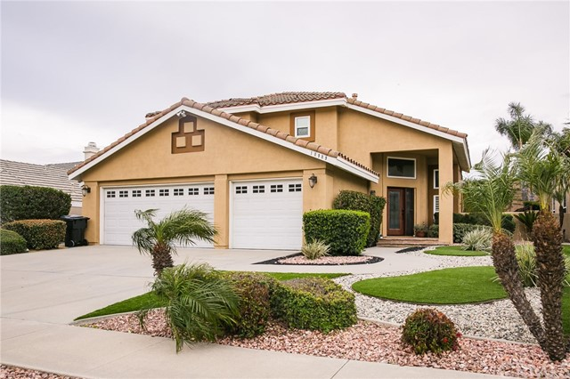 10989 N Marbella Drive, Rancho Cucamonga, CA 91737