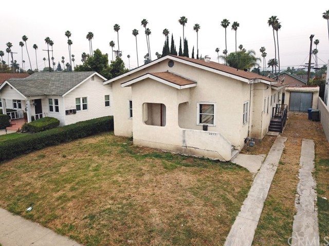 3937 Arlington Avenue, Los Angeles, CA 90008