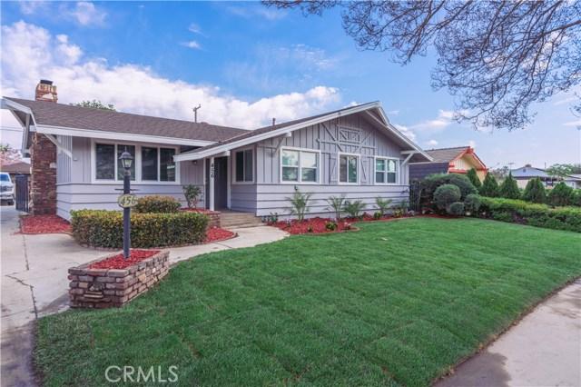 456 S Hollenbeck Avenue, Covina, CA 91723