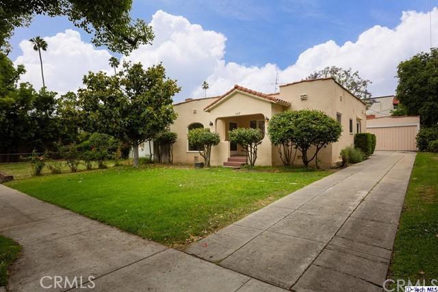 1157 Ruberta Avenue, Glendale, CA 91201