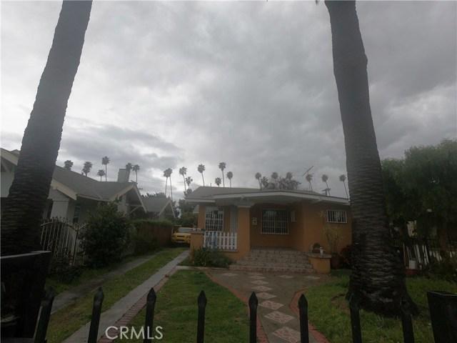 5021 Cimarron Street, Los Angeles, CA 90062