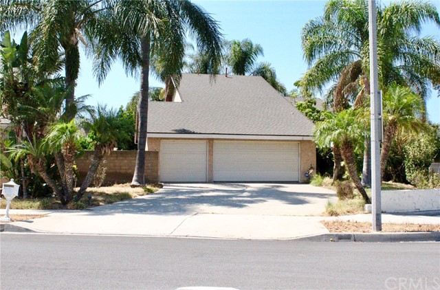5430 E Partridge Lane, Orange, CA 92869
