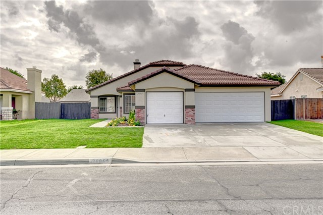 Photo of 26065 Westridge Avenue, Sun City, CA 92586