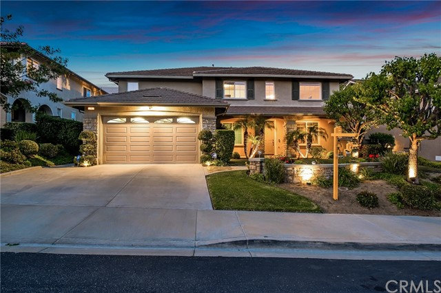 16851 Tamarind Court, Chino Hills, CA 91709
