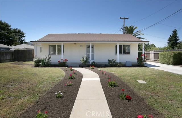 267 1st Street, Solvang, CA 93463