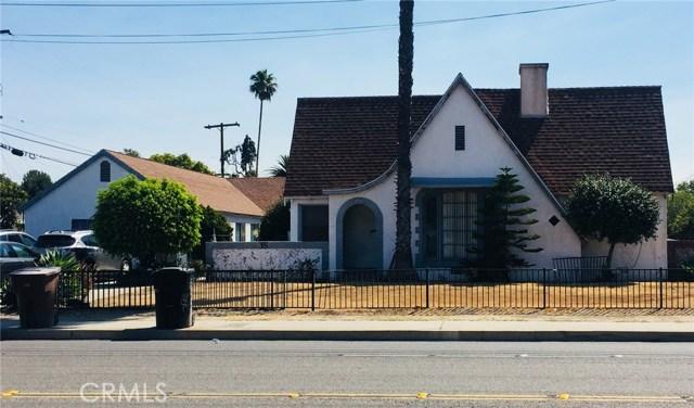 632 N East Street, Anaheim, CA 92805