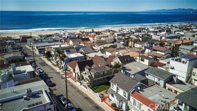 259 28th Street, Hermosa Beach, California 90254, ,For Sale,28th,SB18011666