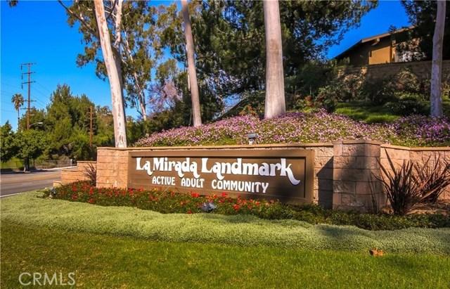 13104 Avenida Santa Tecla 713A, La Mirada, CA 90638