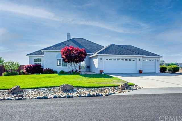 3415 Sunview Drive, Paradise, CA 95969