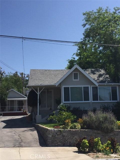 2475 Altura Avenue, La Crescenta, CA 91020