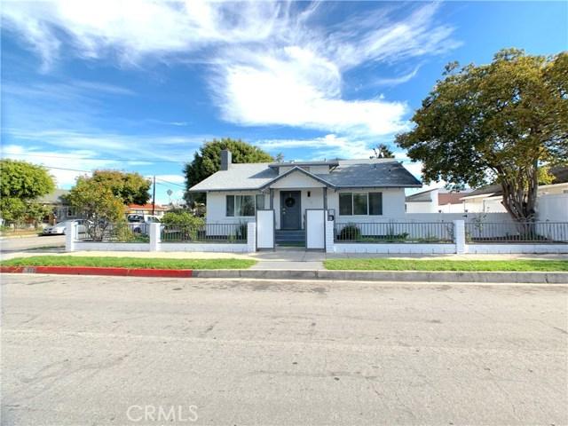 330 S Oak Street, Inglewood, CA 90301