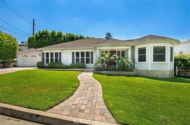 1112 E Elmwood Avenue, Burbank, CA 91501
