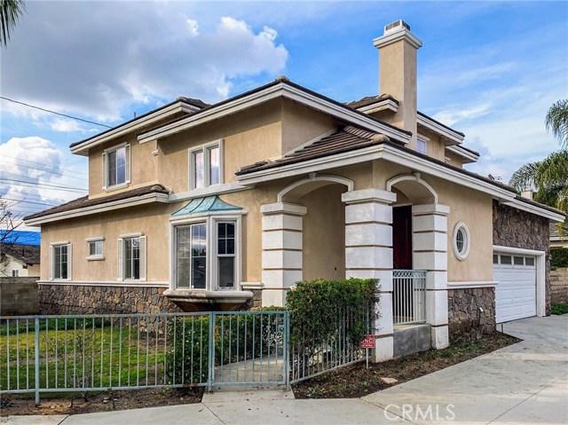 8732 Greenwood Avenue, San Gabriel, CA 91775