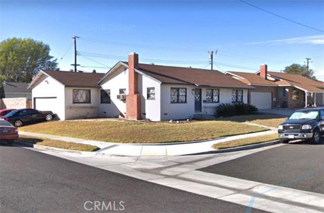 4891 Sanbert Street, Placentia, CA 92870