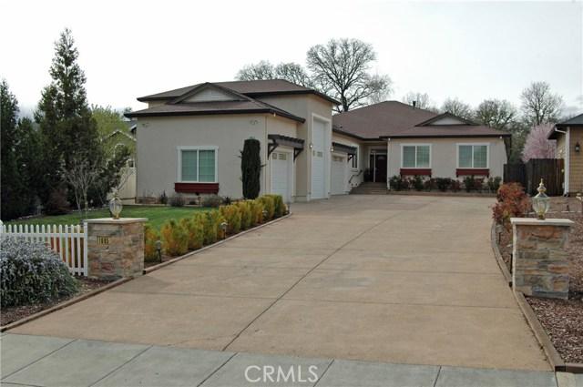 1685 Alden Avenue, Lakeport, CA 95453