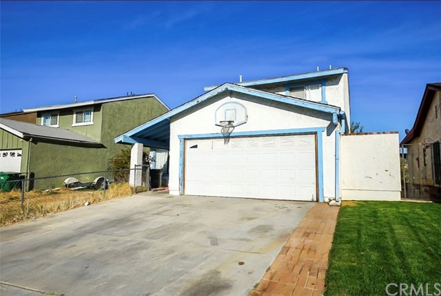 37646 Baro Circle, Palmdale, CA 93550