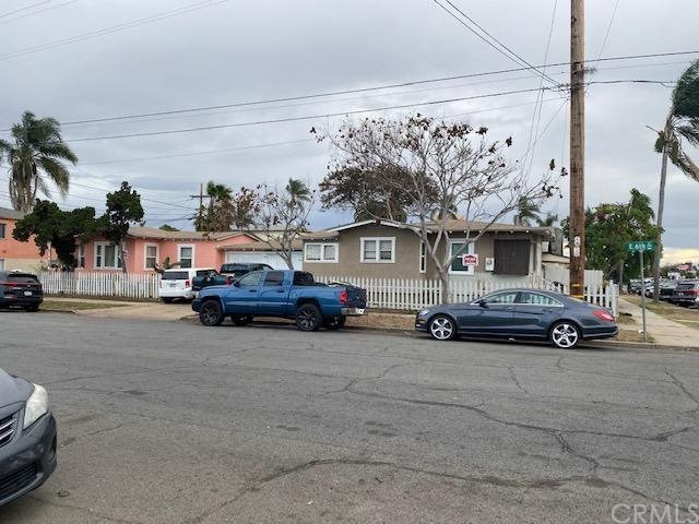 609 A Avenue, National City, CA 91950
