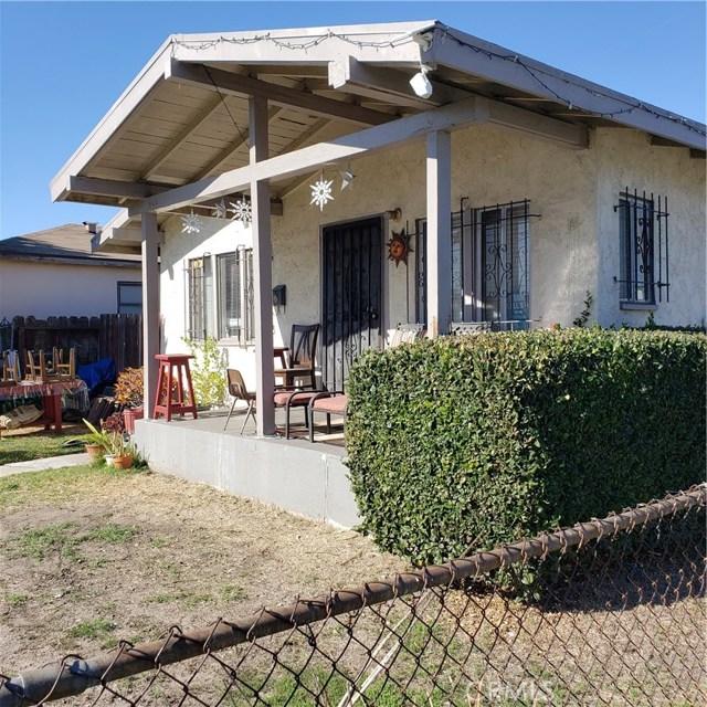 155 E Colden Av, Los Angeles, CA 90003 Photo