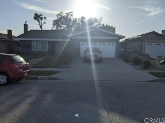 3919 Hackley Ave, West Covina, CA, 91792