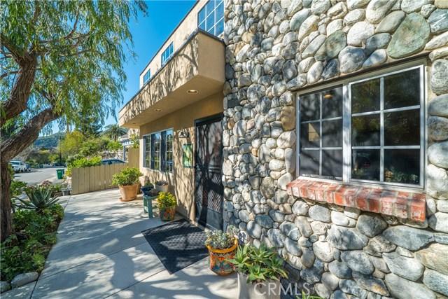496 Canyon Acres Drive, Laguna Beach, CA 92651