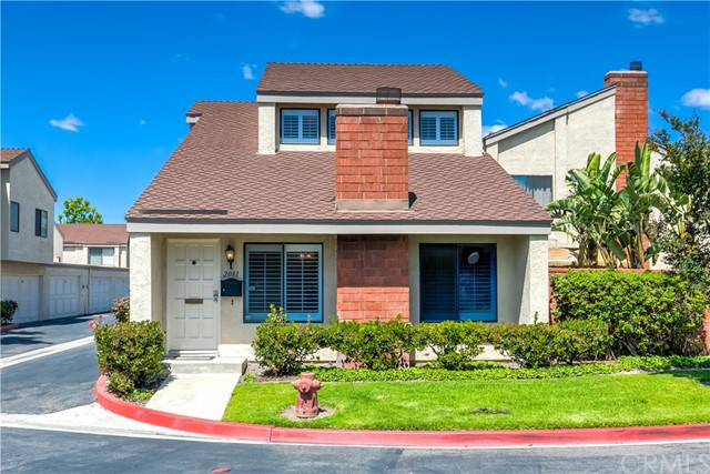 2081 S June Place, Anaheim, CA 92802