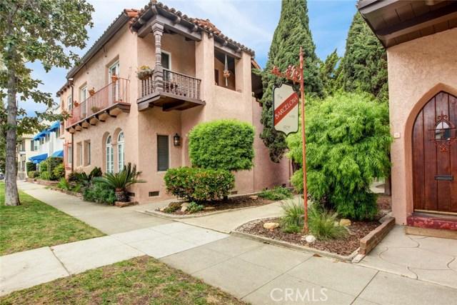 1905 E 1st Street B, Long Beach, CA 90802