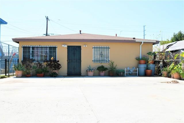 240 E 99th St, Los Angeles, CA 90003 Photo