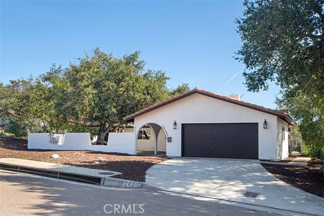 24385 Del Amo Road, San Diego, CA 92065