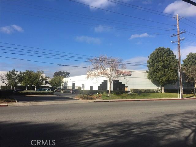 3205 Pomona Boulevard, Pomona, CA 91768