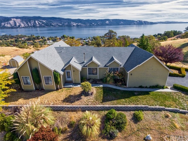 4190 Sun Drive, Lakeport, CA 95453