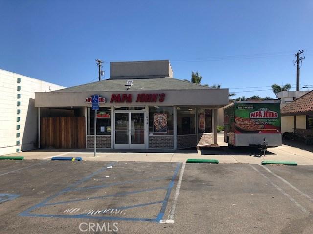 614 N H Street, Lompoc, CA 93436