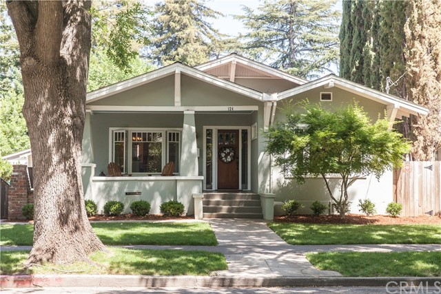 124 W Frances Willard Avenue, Chico, CA 95926