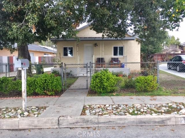 2595 Blanchard Place, Upland, CA 91786