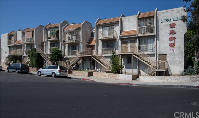 903 New Depot Street 6, Los Angeles, CA 90012