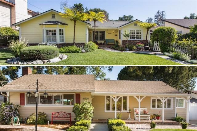 10522 Tuxford & 10524 Tuxford Street, Sun Valley, CA 91352