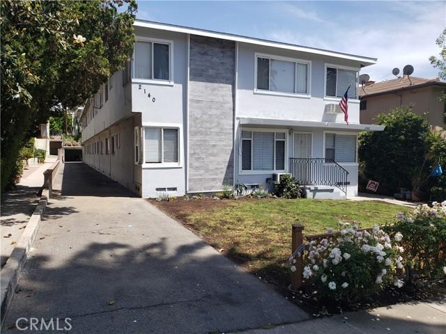 2142 N Beachwood Dr, Hollywood Hills, CA 90068 Photo
