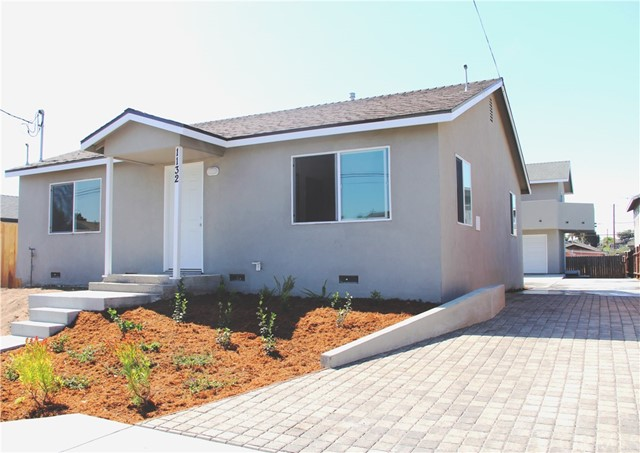 Property for sale at 1132 Mentone Avenue, Grover Beach,  California 93433