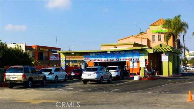 2745 Rosemead Boulevard, South El Monte, CA 91733