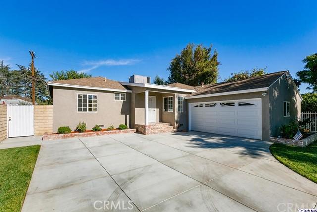 Photo of 18419 Sylvan Street, Tarzana, CA 91335