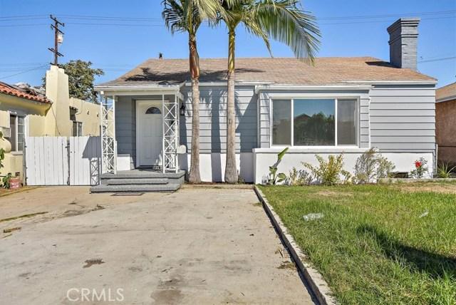 2507 Walnut Street, Huntington Park, CA 90255