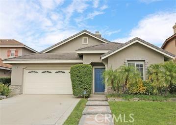 9523 Silkberry Court, Rancho Cucamonga, CA 91730