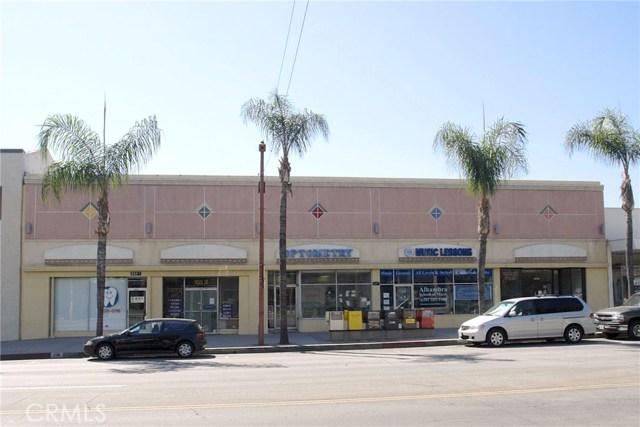 228 W Main Street, Alhambra, CA 91801