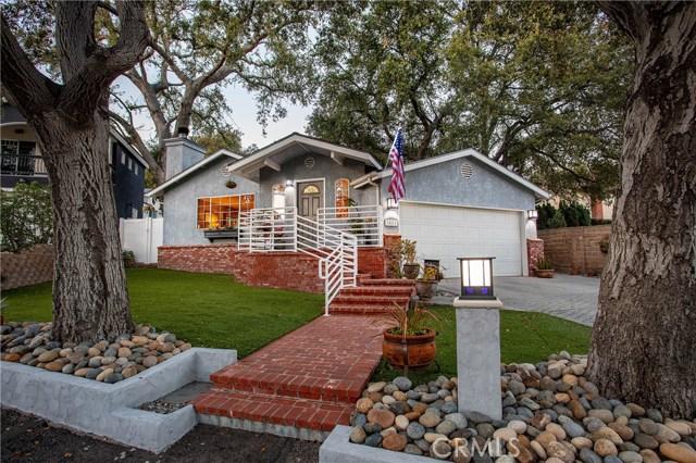 2821 Henrietta Avenue, La Crescenta, CA 91214