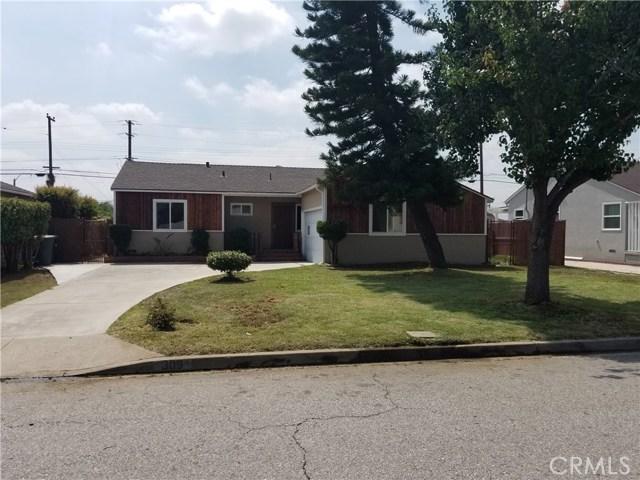 309 N Maplewood Avenue, West Covina, CA 91790