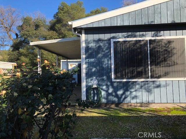 14064 Chestnut Lane, Clearlake Oaks, CA 95423