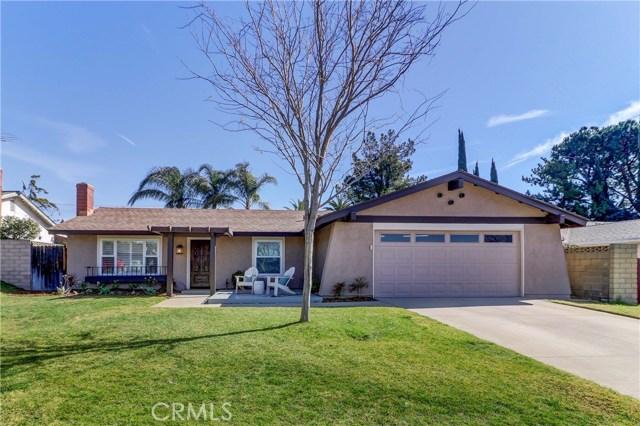 6881 Mesada Street, Rancho Cucamonga, CA 91701